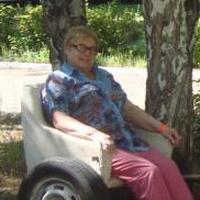 Наталья, 64 года, Дева, Омск