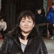 Людмила 46 Сеул