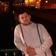 Дмитрий 25 Санкт-Петербург
