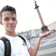 Юрий 18 Санкт-Петербург