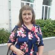 Надежда Бадина 52 Москва