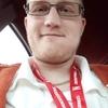 Michael Hutchison, 27, г.Баклин