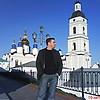 Евгений, 49, г.Тобольск