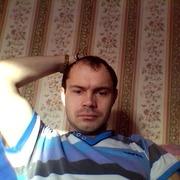 Сергей 32 Харовск