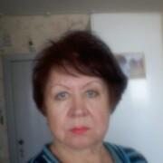 Галина 77 Барнаул