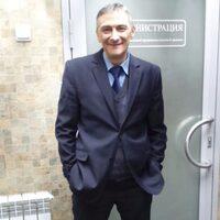Владимир, 50 лет, Телец, Белгород