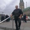 Андрей, 53, г.Гамбург
