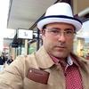 James Alvin, 49, г.Москва