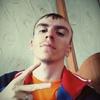 Александр Устинов, 23, г.Новосибирск