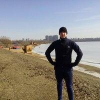 Andrey, 33 года, Овен, Москва