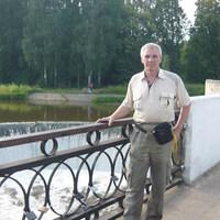Виктор, 66 лет, Близнецы, Волоколамск