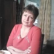 Маришка 57 лет (Козерог) хочет познакомиться в Кашине