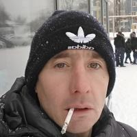 Виталий, 42 года, Водолей, Томск