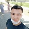 Jahongir Mirzajonov, 22, Leninsk