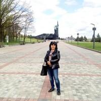 Наталья, 55 лет, Стрелец, Донецк
