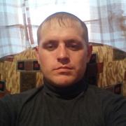 Александр Березнев 35 Томск