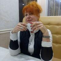 Марина, 51 год, Козерог, Краснодар