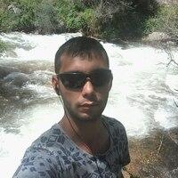 Павел, 27 лет, Близнецы, Тараз