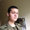 Женя, 19, г.Смоленск