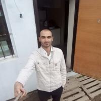 Имрон, 30 лет, Козерог, Челябинск