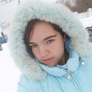 алина 16 Новосибирск