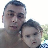 Edvard, 29 лет, Овен, Ереван