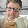 Ben Clouser, 53, г.Нью-Йорк