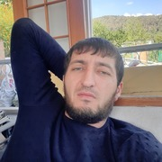 Шамиль 30 Краснодар