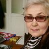 Валентина, 65, г.Алчевск