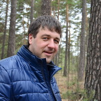 Алексей, 40 лет, Скорпион, Новосибирск