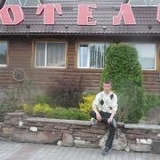 Начать знакомство с пользователем Богдан 34 года (Козерог) в Киверцах