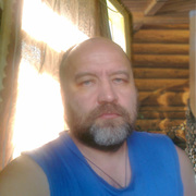 Сергей 58 лет (Дева) Кунгур