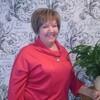 Оля, 58, г.Архангельск