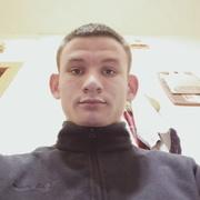 Денис Плеских 19 Москва