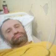 Костя 40 Трехгорный