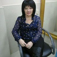 Klara, 53 года, Козерог, Бишкек
