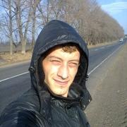 Андрей 25 Шпола