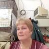 Світлана, 56, г.Черновцы