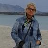 Antonina Poluyanova, 59, г.Рим