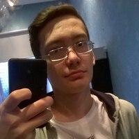 Юрий, 19 лет, Близнецы, Нижневартовск