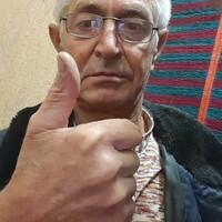 Владимир, 66 лет, Овен, Санкт-Петербург