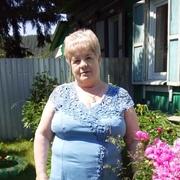 Татьяна 64 Иркутск