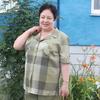 Фаина, 64, г.Курган