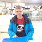 Денис 40 лет (Рыбы) Старый Оскол