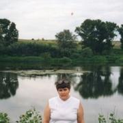 Наталия 59 Таловая