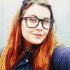Кристина, 18, Луганськ