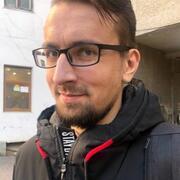 Олег из Калуша желает познакомиться с тобой