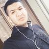 шерзодали, 27, г.Ташкент