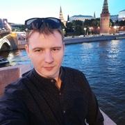 Никита 26 лет (Рак) Валуево