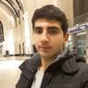 Mahmoud, 21, г.Прага